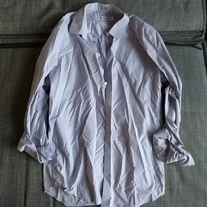 Calvin Klein non-iron cool tech shirt